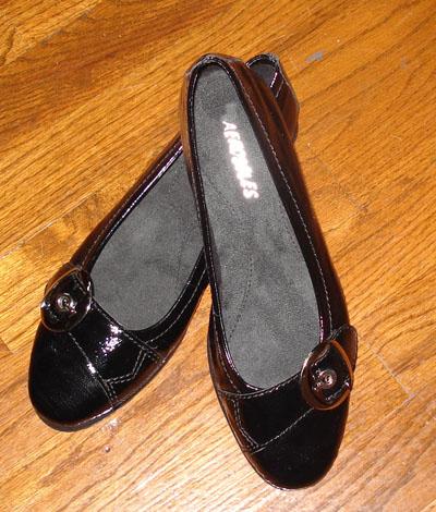 Tuesdayshoes