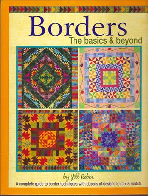 Bordersbook