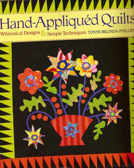 Handappbook