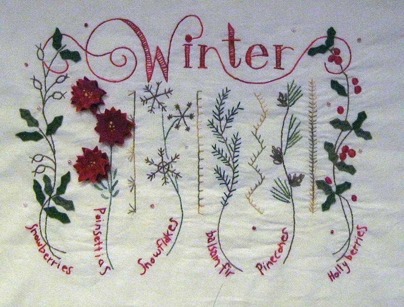 Winteremb