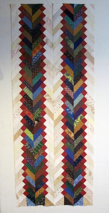 Texas braid