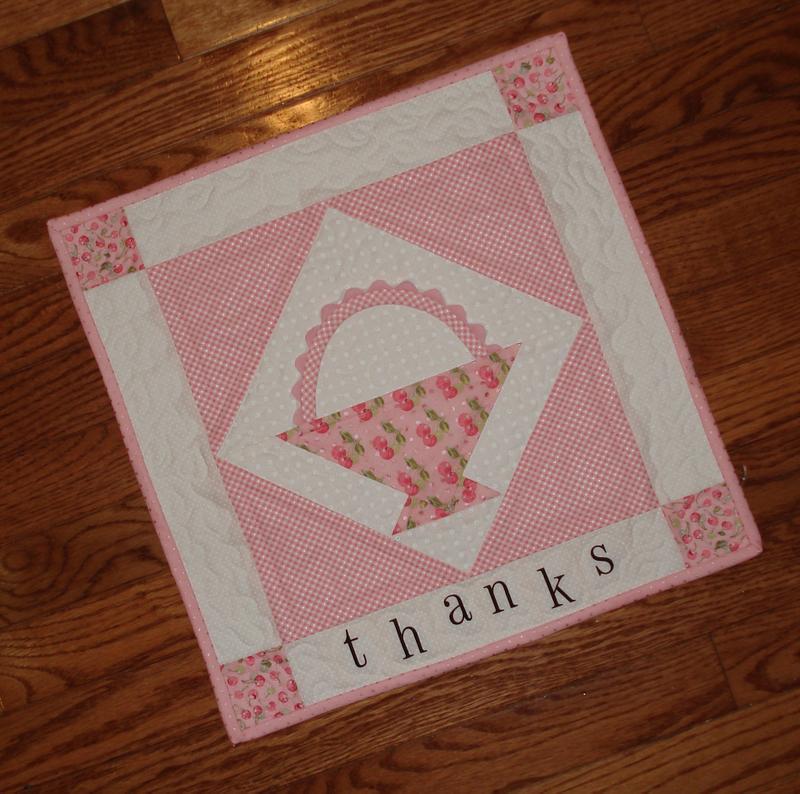Thanksbasket