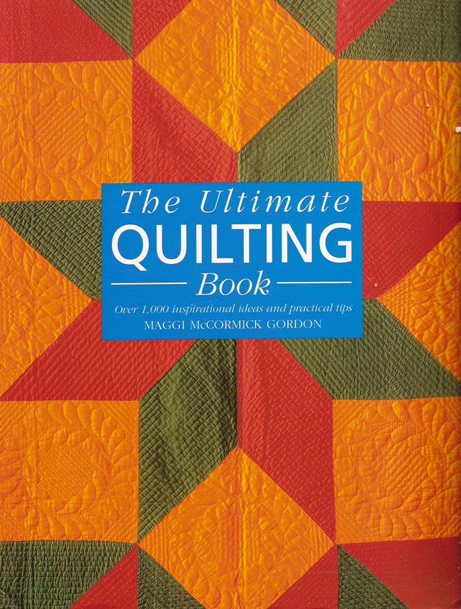 Ultimate_quilting