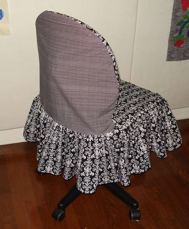 Officechairback