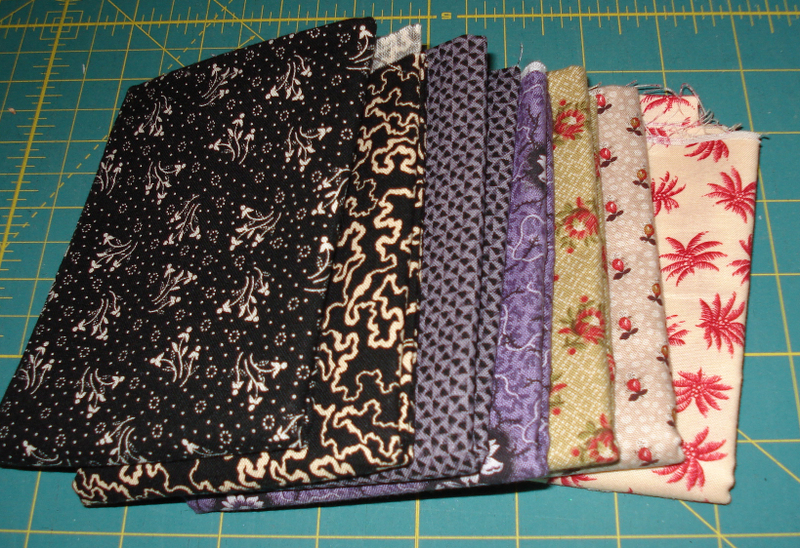 Cwfabrics